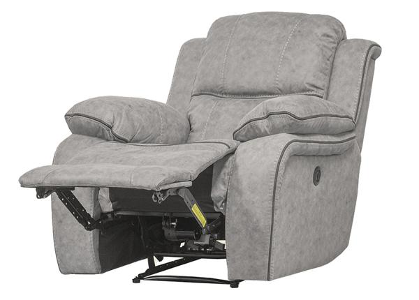 Nojatuoli Relax25 (mekaaninen)