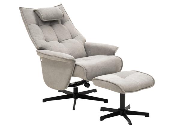Tv-tuoli rahilla Skagen