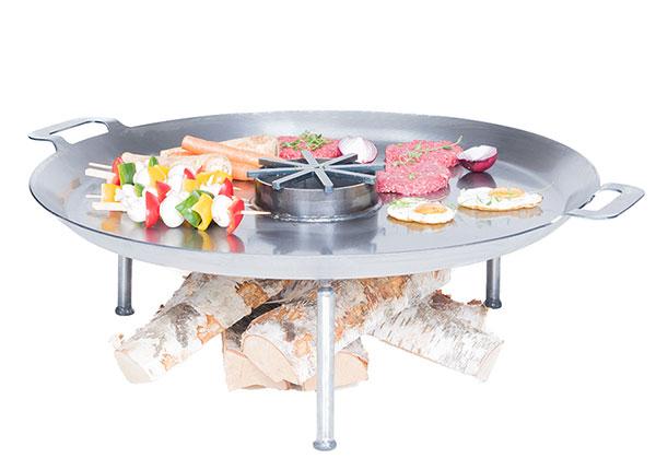 Комплекте для жарки на костре Wild Chef Ø 72 см