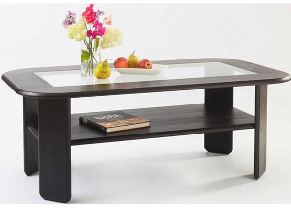 Журнальный стол 139x78 cm