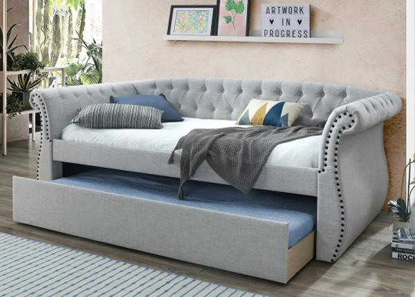 Кровать / диван 90x200 cm