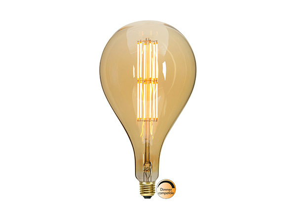 Dekoratiivne LED pirn E27 10 W AA-152673