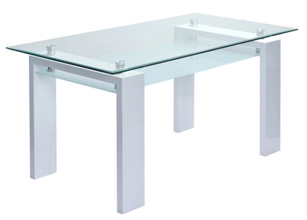 Ruokapöytä Sorrento 160x80 cm AQ-152699
