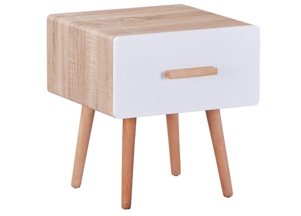 Yöpöytä Estoi
