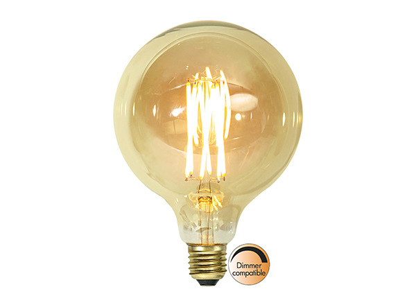 Dekoratiivne LED pirn E27 3,7 W AA-152761