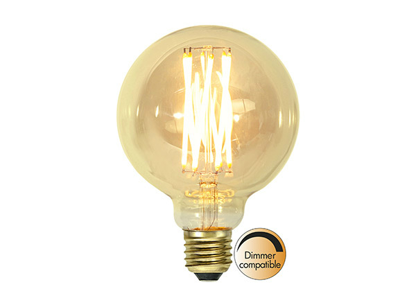 Декоративная LED лампочка E27 3,7 Вт AA-152762