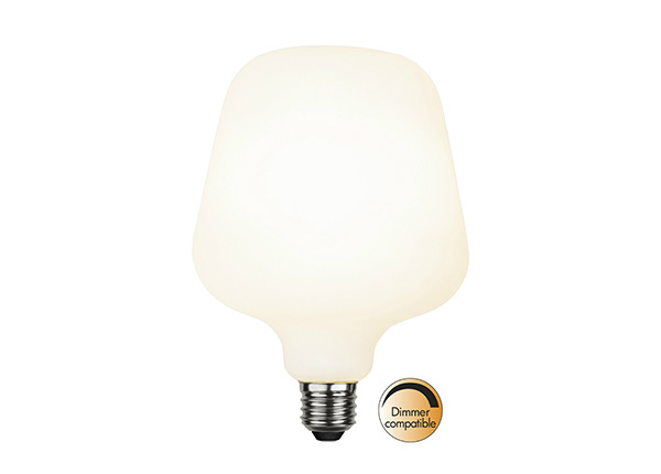 Декоративная LED лампочка E27 5,6 Вт