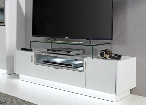 Подставка под ТВ Atlanta 140 cm SM-152780