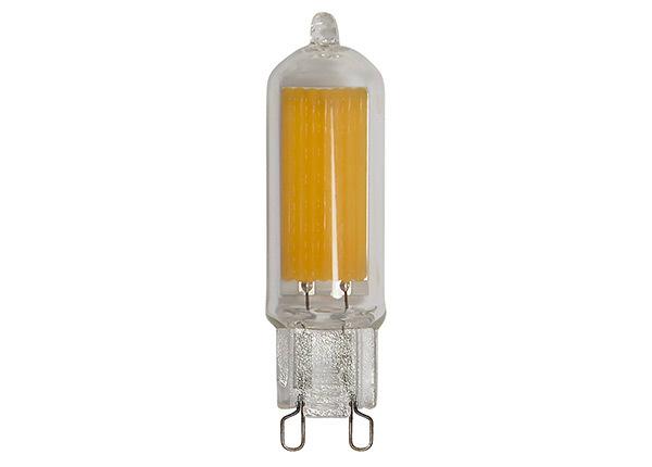 LED pirn G9 3 W AA-152796