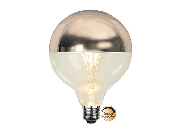 Декоративная LED лампочка E27 4 Вт