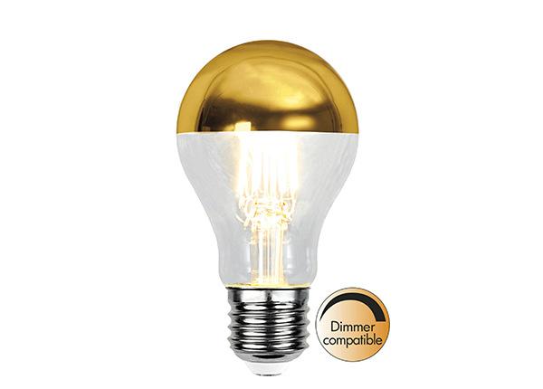 Dekoratiivne LED pirn E27 4 W AA-152809
