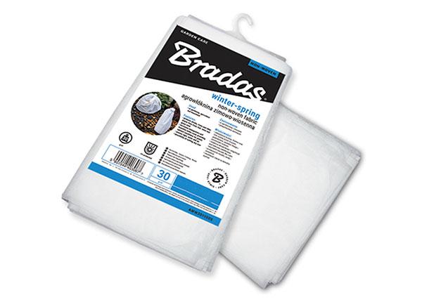 Агроволокно Bradas 30 г/м² PR-152812