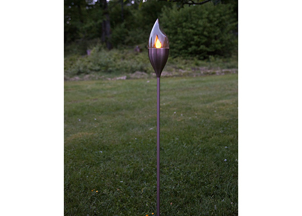 Päikesepaneeliga aiavalgusti AA-152923