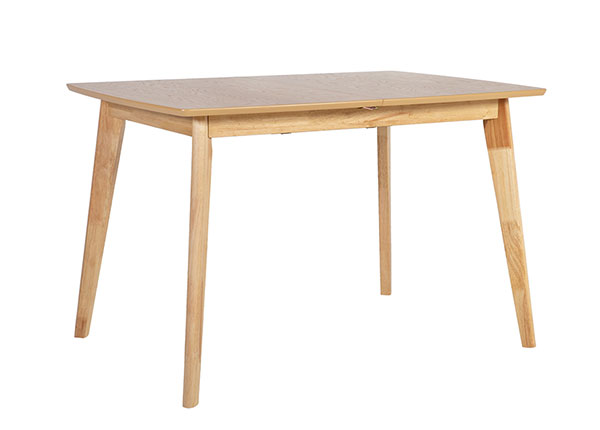 Удлиняющийся обеденный стол Jonna 80x120-160 см