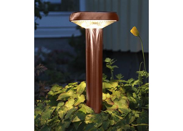 Päikesepaneeliga aiavalgusti AA-152982