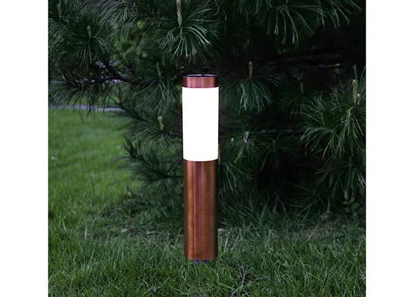 Puutarhavalaisin aurinkopaneelilla AA-152994