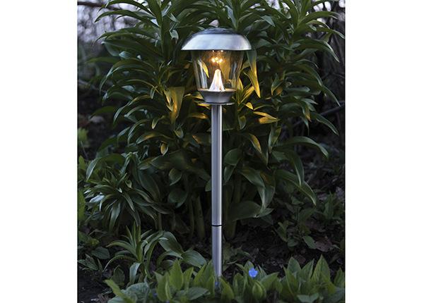 Puutarhavalaisin aurinkopaneelilla Napoli AA-153005