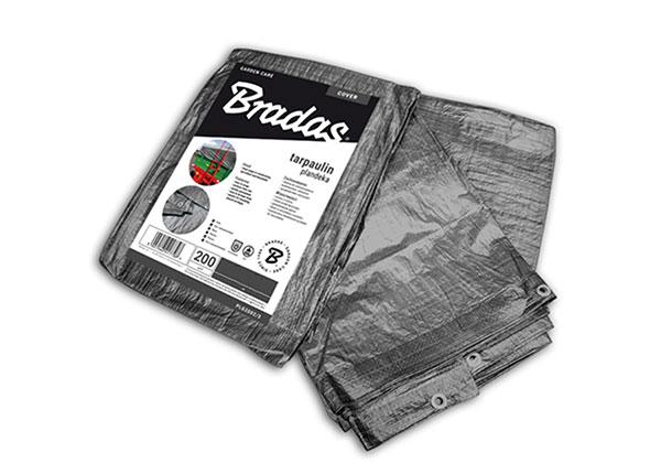 Водонепроницаемый тент Bradas 200 г / м² PR-153064