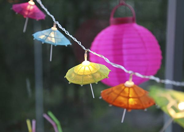 Valoketju Umbrella