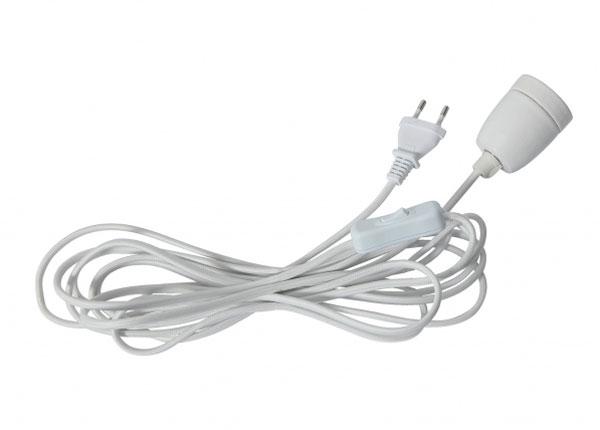 Провод Cord, E27 AA-153126