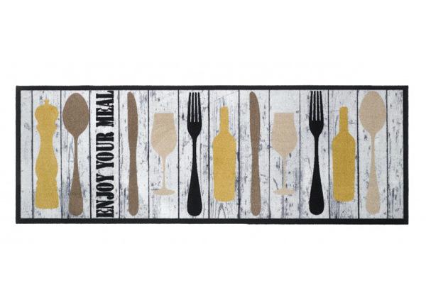 Кухонный ковер Cook & Wash Wooden slats