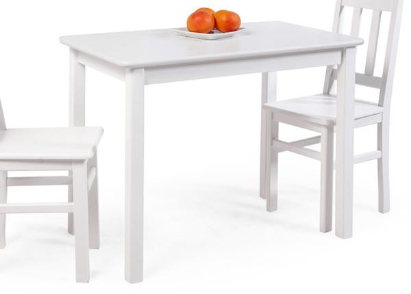 Ruokapöytä Tim 100x60 cm EC-153235