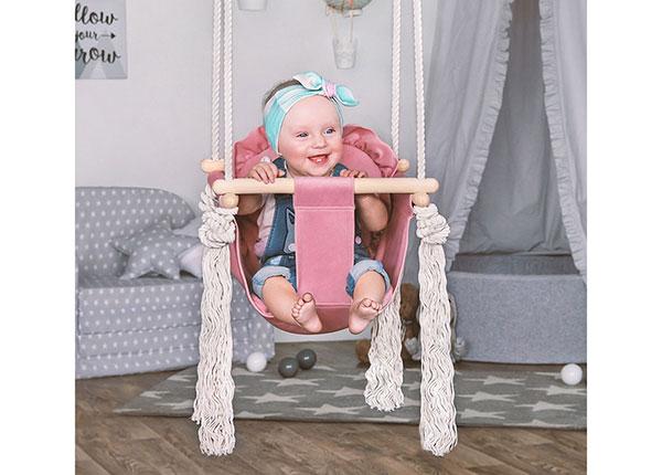 Vauvakeinu Lulando Frill GB-153383