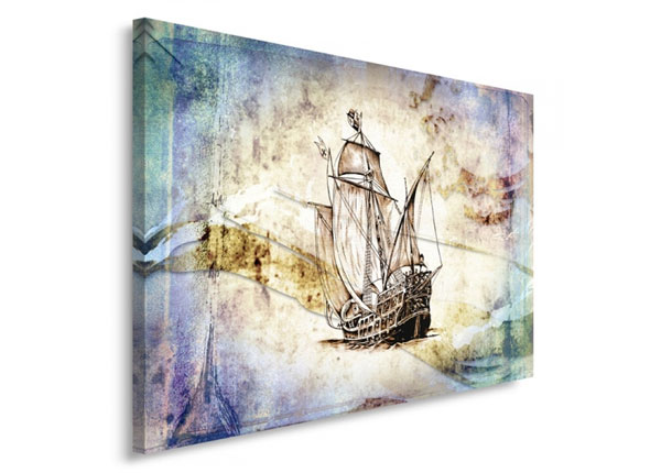 Seinapilt Sailing ship 1