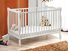 Детская кроватка 60x120 cm