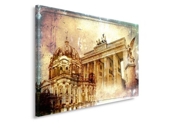 Seinätaulu Berlin 30x40 cm ED-153550
