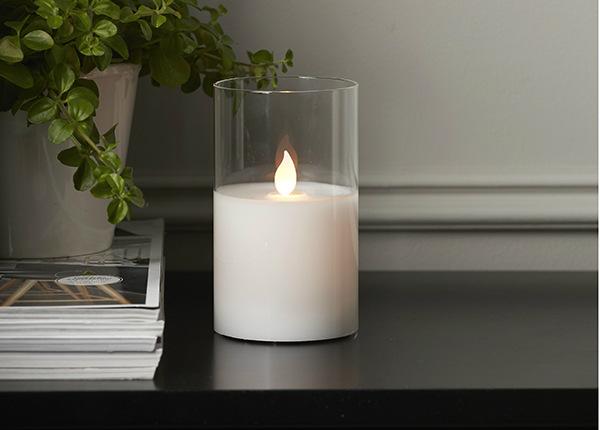 LED kynttilä 12,5 cm