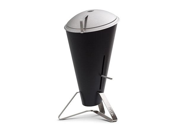Уголь для барбекю Höfats Cone