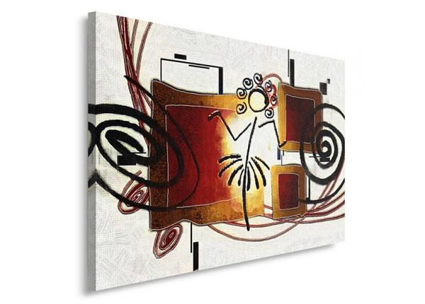 Seinätaulu Dance 30x40 cm ED-153664