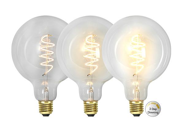 Dekoratiivne LED pirn E27 4 W AA-153693