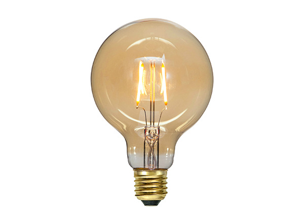 Декоративная LED лампочка E27 0,75 Вт AA-153733