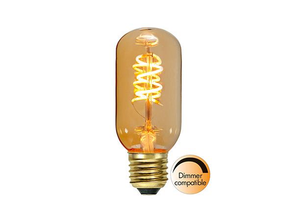 Декоративная LED лампочка E27 2 Вт AA-153741
