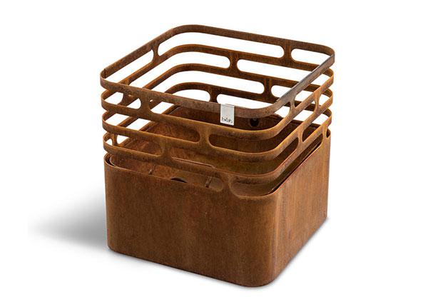 Очаг для костра Höfats Cube