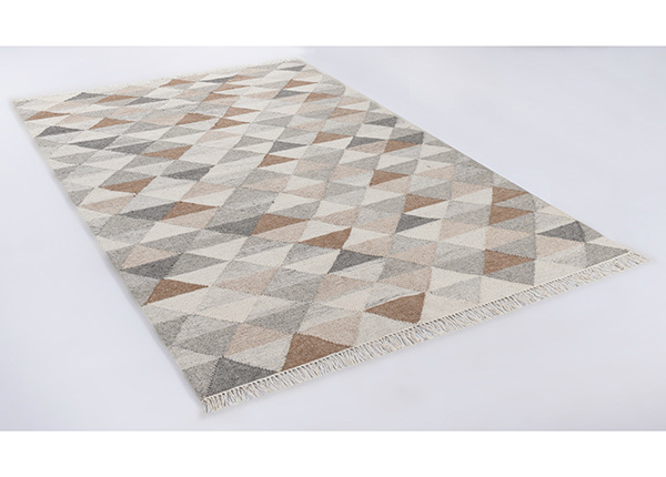 Matto Vintage Triangle 65x135cm
