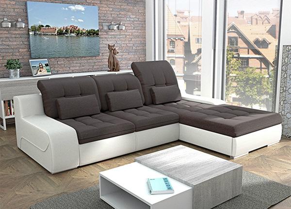Угловой диван-кровать TF-153773