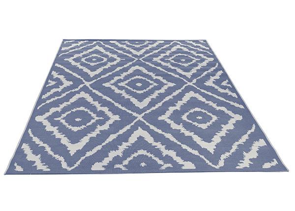 Vaip Garden Pattern 70x120cm