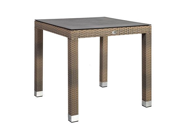 Puutarhapöytä Larache