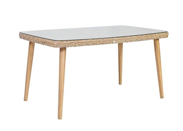 Pöytä Retro