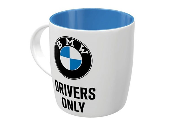 Кружка BMW Drivers Only