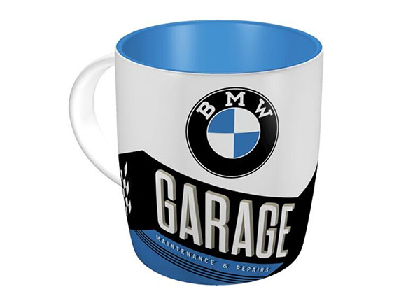 Kruus BMW Garage