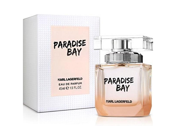 Karl Lagerfeld Paradise Bay EDP 45ml NP-153983