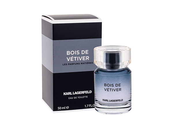 Karl Lagerfeld Bois de Vetiver EDT 50ml