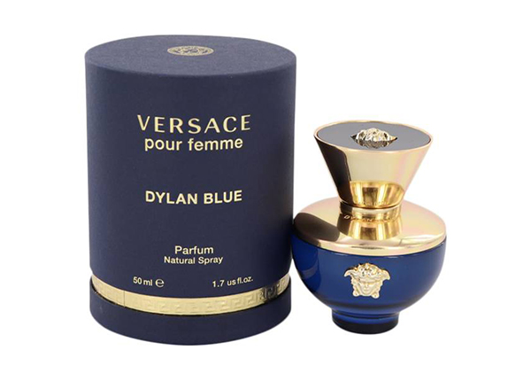 Versace Pour Femme Dylan Blue EDP 50 мл