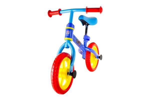 Jooksuratas Paw Patrol Metal Balance Bike