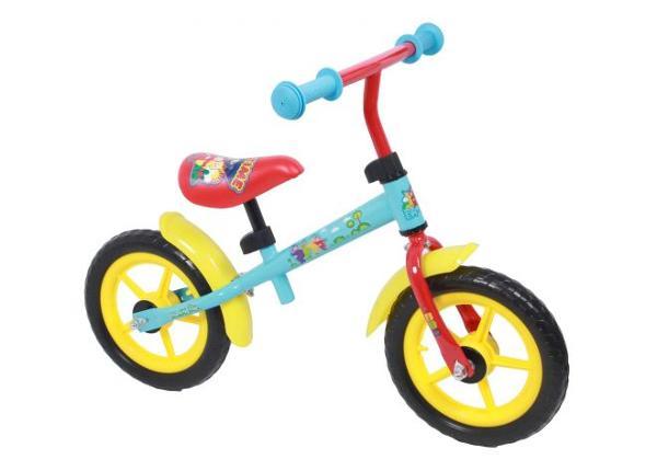 Jooksuratas lastele Teletubbies 1 balance bike 12 tolli