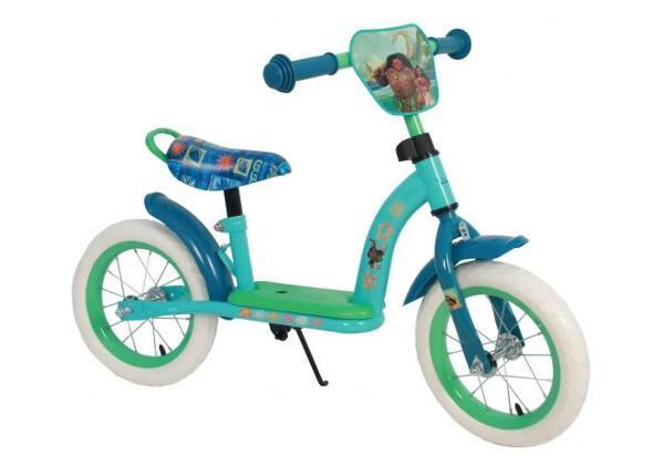 Балансировочный велосипед Disney Vaiana 12 дюймов Deluxe